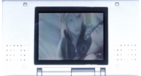 DVD Playback of Final Fantasy 7 - Advent Children